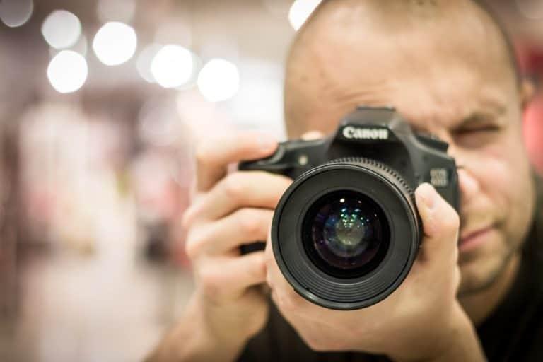 צלם וידאו מצלם