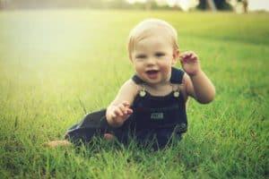 צילומי ניו בורן לתינוק
